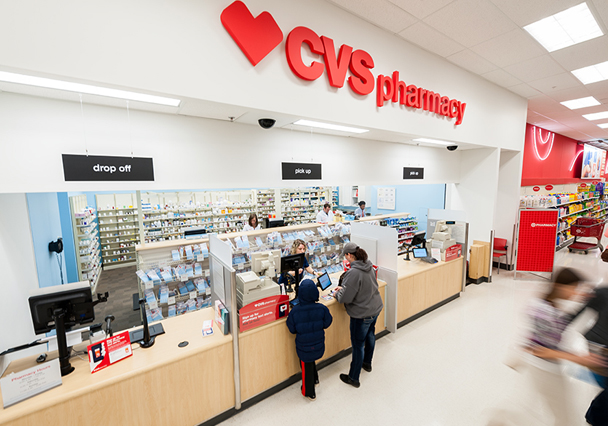 0039fc9550 CVS Unveils First Store-Within-Store Pharmacies At Target – Consumerist