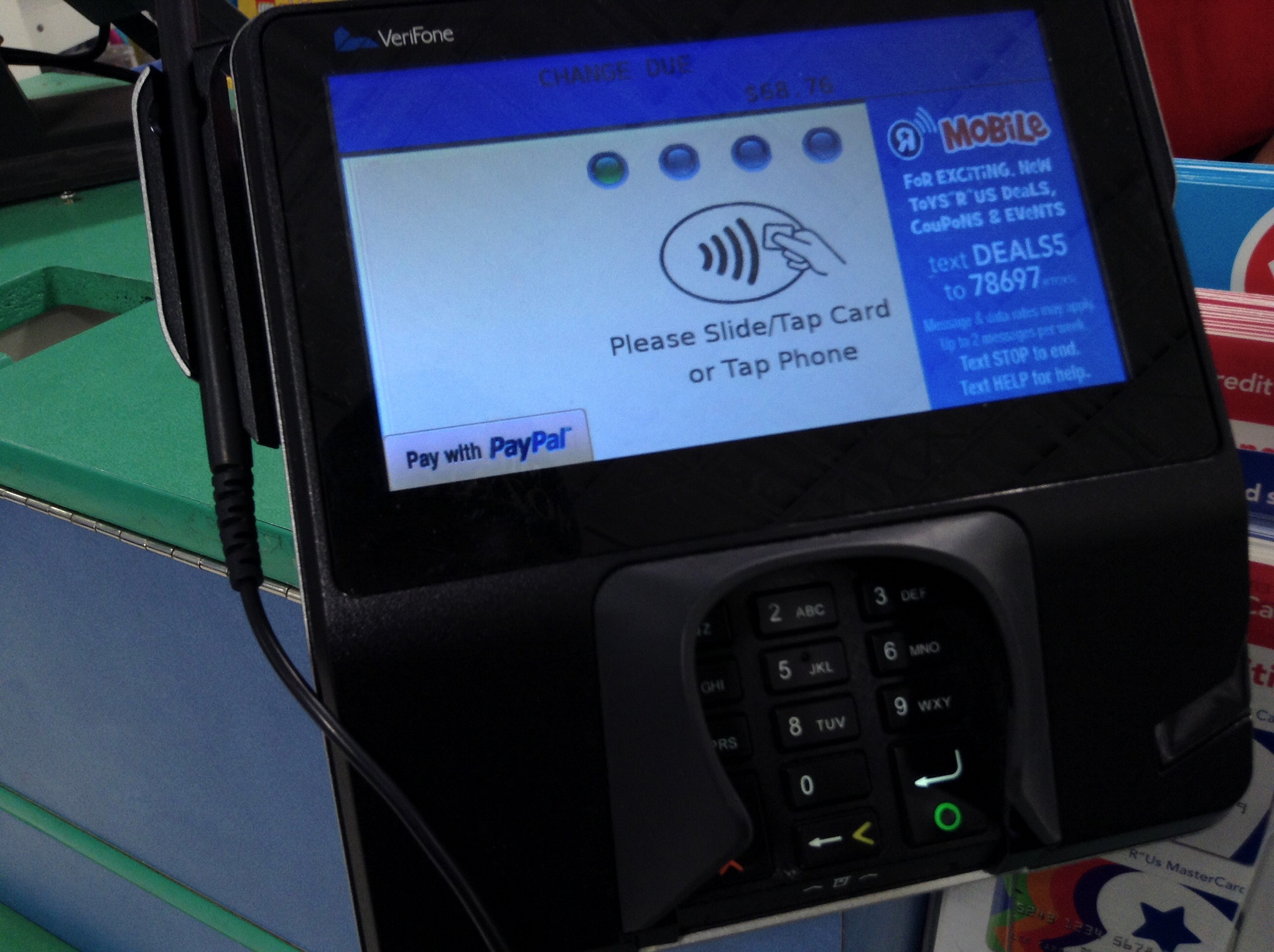 Tap Or Scan Here To Pay: Know Your Mobile Payment Apps – Consumerist