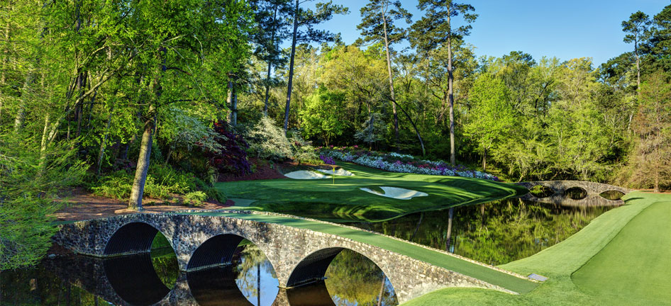 DirecTV To Tee Off Its Live 4K TV Channel During Masters Tournament