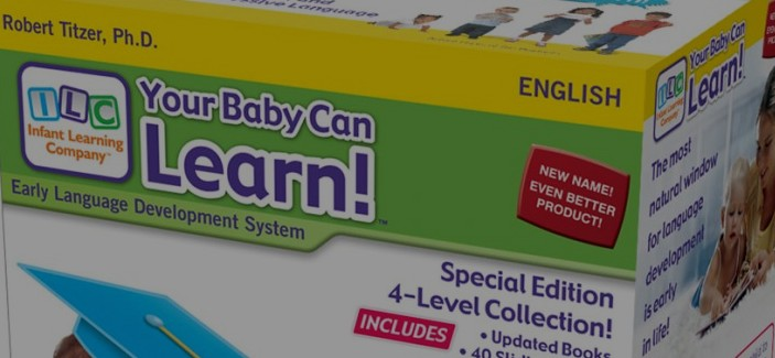 Group Accuses 'Your Baby Can Read' Creators Of Violating False Advertising Settlement With 'Your Baby Can Learn'