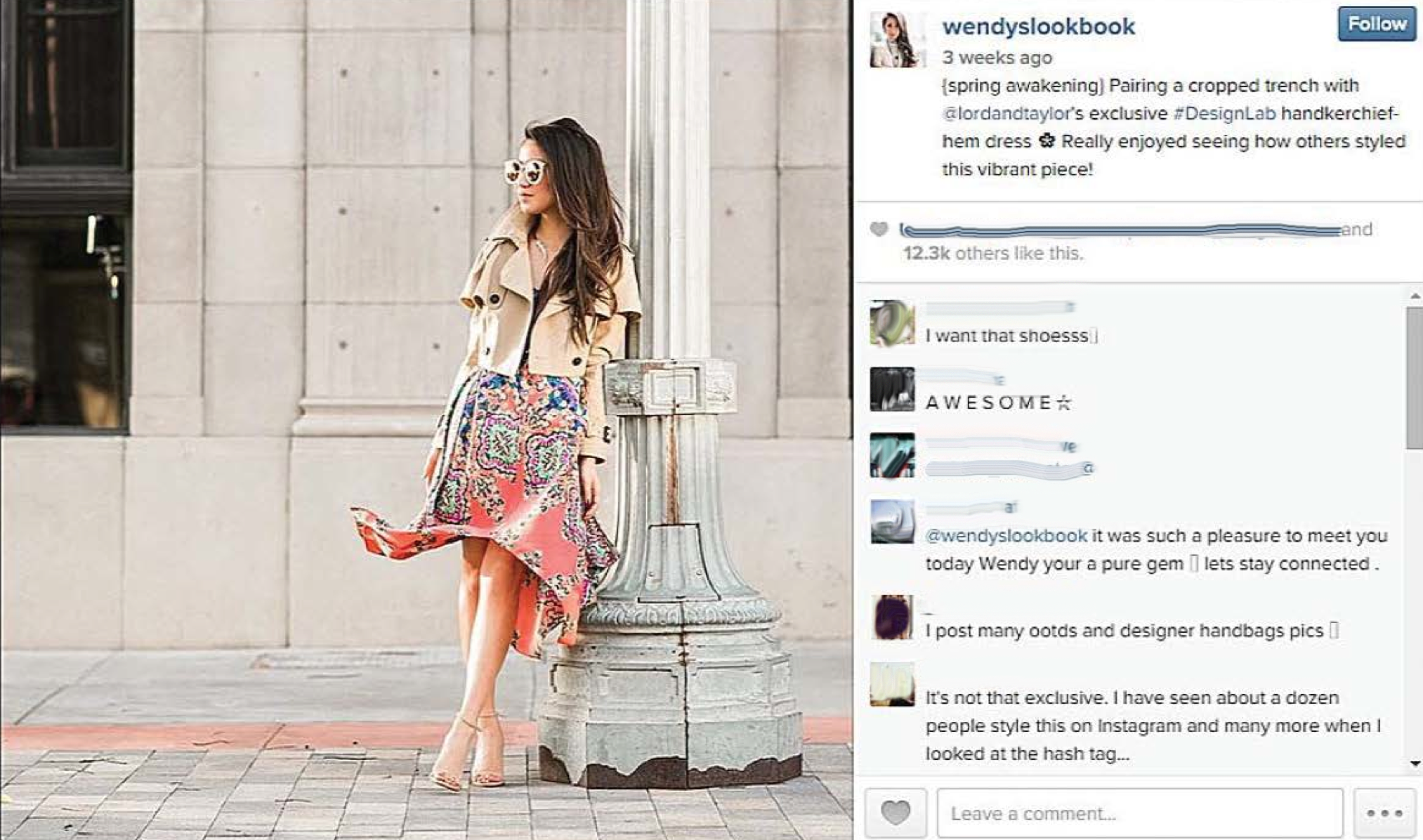 "Lord & Taylor Gets Slap On Wrist For Paying Instagram ""Influencers"" To Run Secret Ads"