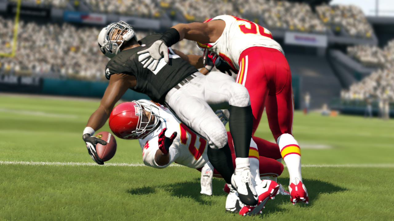 Supreme Court Will Not Hear EA's Appeal In Madden NFL Case