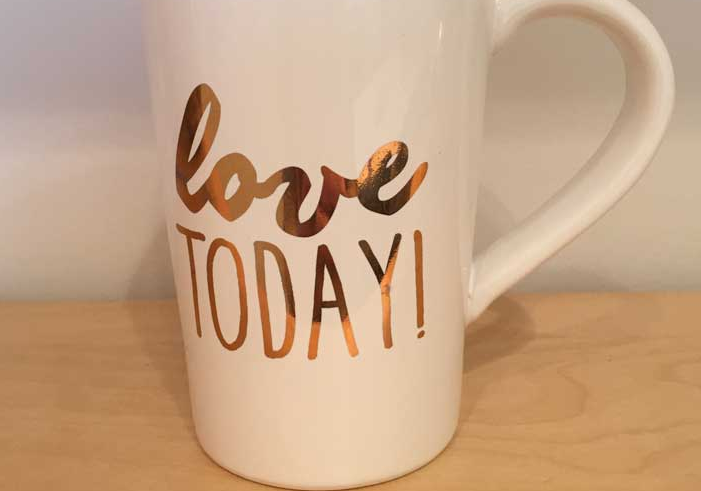 Target Recalls Valentine's Day-Themed Mugs That Pose Fire Hazard