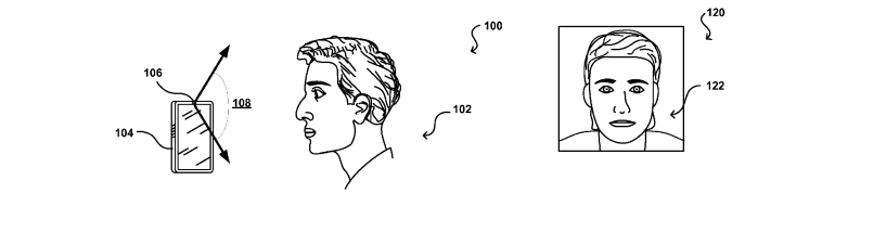 Amazon Files Patent For Pay-By-Selfie System