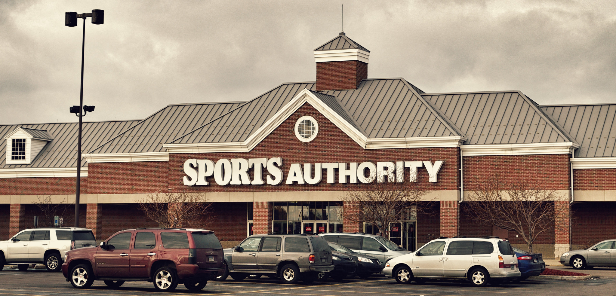 Here S The List Of Sports Authority Stores That Are Closing