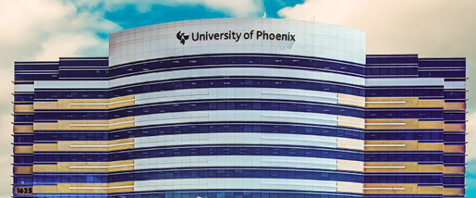 Whistleblower Lawsuit Claims University Of Phoenix Defrauded The Federal Government