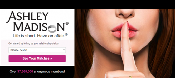 Judge: Ashley Madison Customers Can't Be Anonymous If They Want To Sue Cheating Site