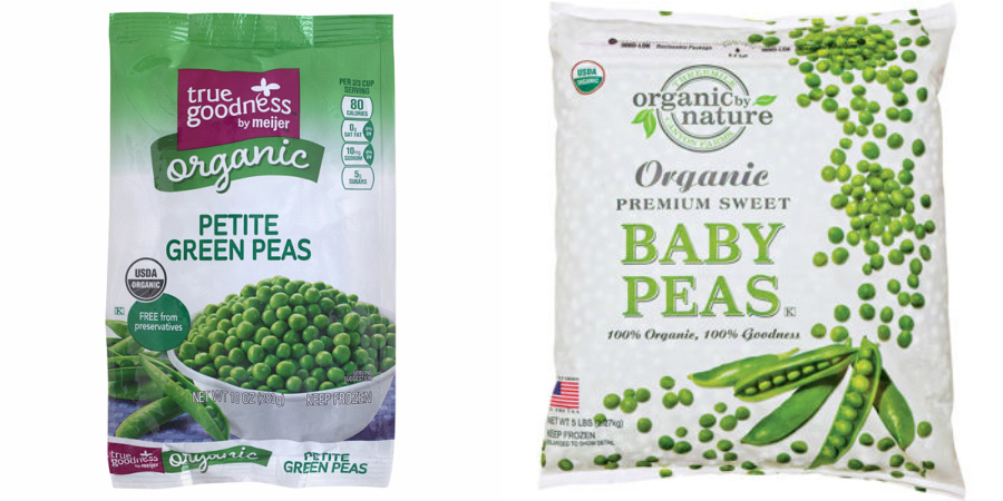 CRF Frozen Foods Recalls Everything Processed At WA Plant Since May 2014 Due To Possible Listeria