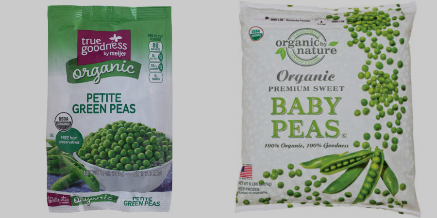 Massive Frozen Vegetable Recall Linked To 2 Deaths, 8 Illnesses
