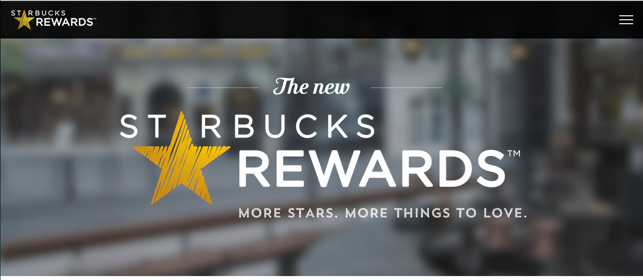 Starbucks' New Rewards Program Starts Today