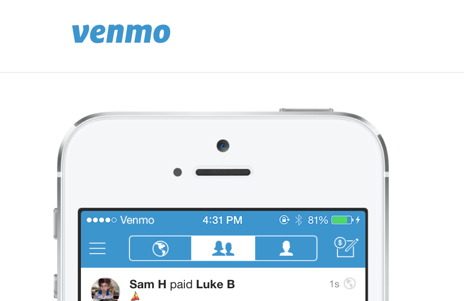 PayPal's Venmo Peer-To-Peer Payment Service Under Federal Investigation