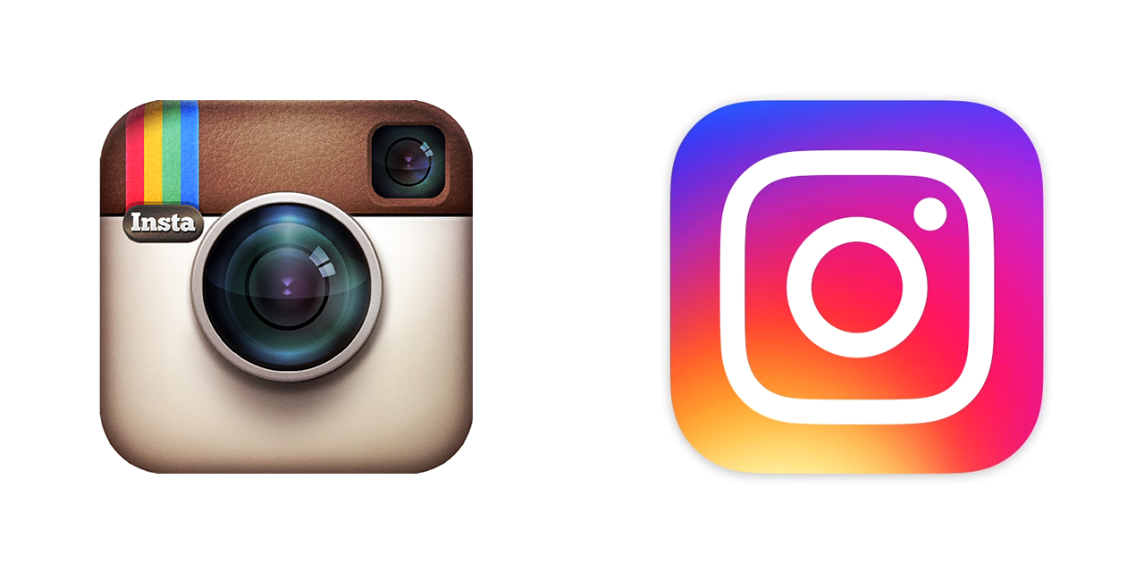 Instagram Put A Lot Of Thought Into Their New App Icon