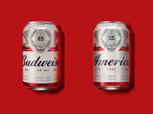 Americans Still Buying Lots Of Beer, Just Not Budweiser