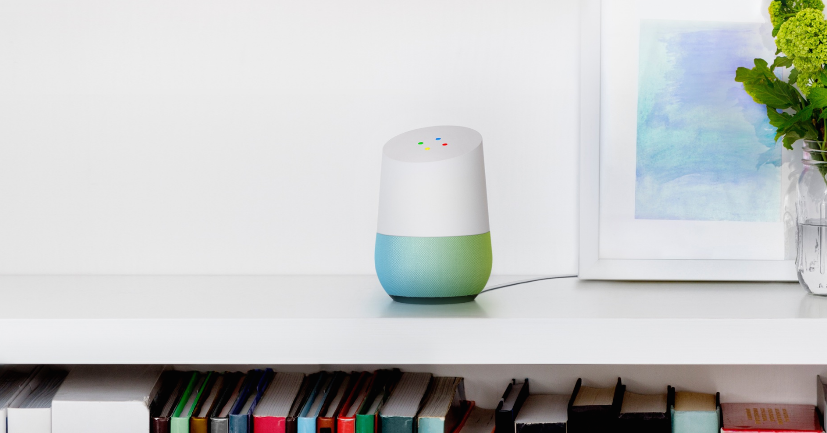 Google Home Will Try To Be More Conversational, Flexible Than Amazon Echo