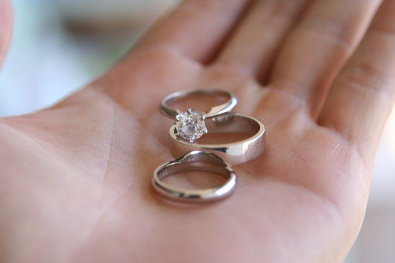 Wedding Rings Consumerist