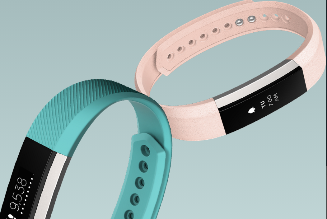 Fitbit Looks To Turn Its Fitness Trackers Into Wearable Digital Wallets