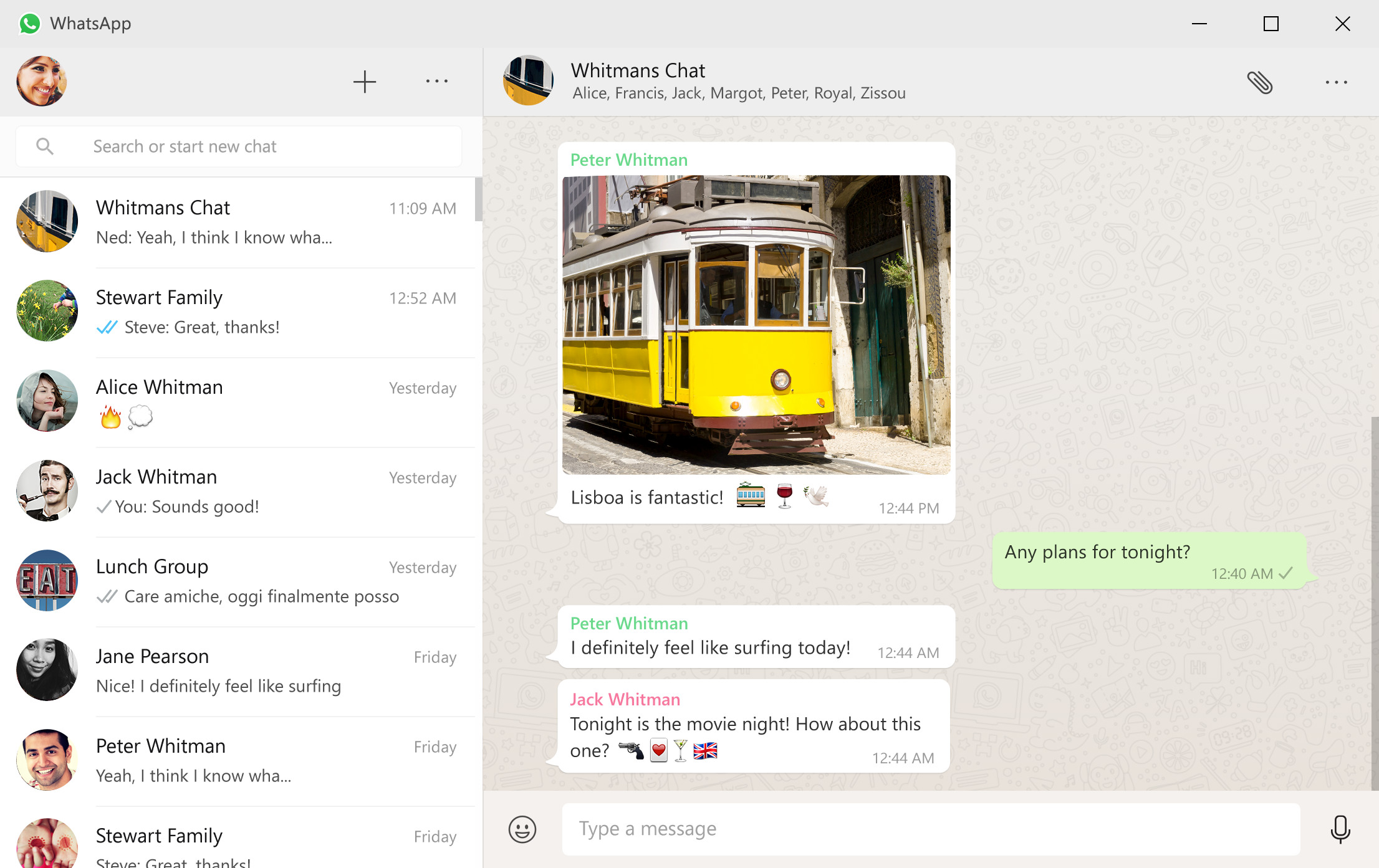 WhatsApp Launches Desktop App For Mac OS, Windows Users