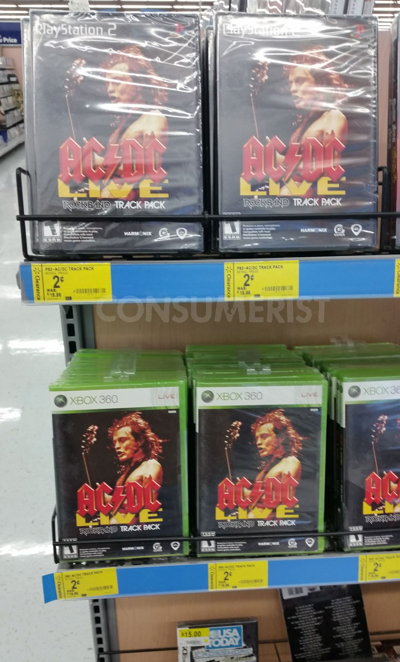Raiders Of The Lost Walmart Actually Mark Something Down Take It