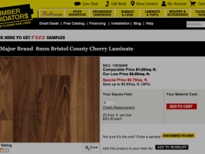 Lumber Liquidators To Pay $36M To Settle Formaldehyde-Filled Flooring Suit
