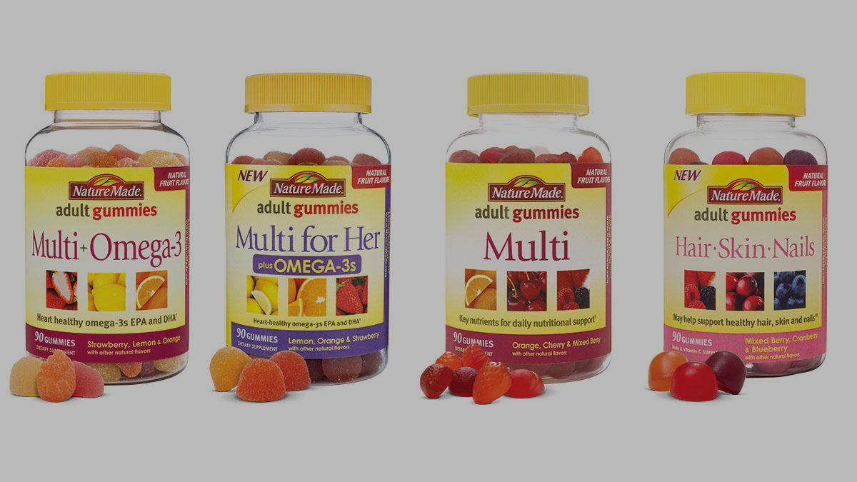 Nature Made Vitamins Recalled Over Salmonella, Staph Contamination Concerns