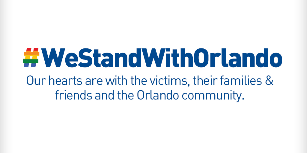 JetBlue Waives Airfares For Family Members Of Orlando Massacre Victims