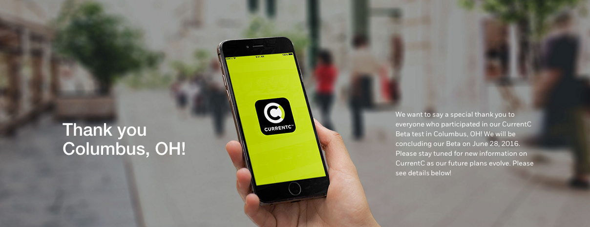 CurrentC Ends Beta Tests, Will Deactivate Accounts Later This Month