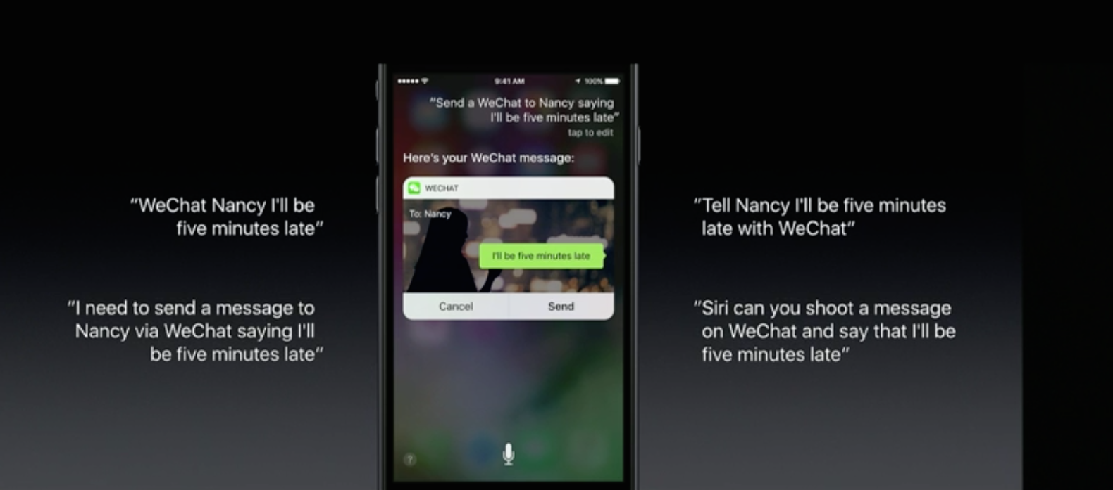 Apple Makes Siri More Useful, Opens It Up To Developers