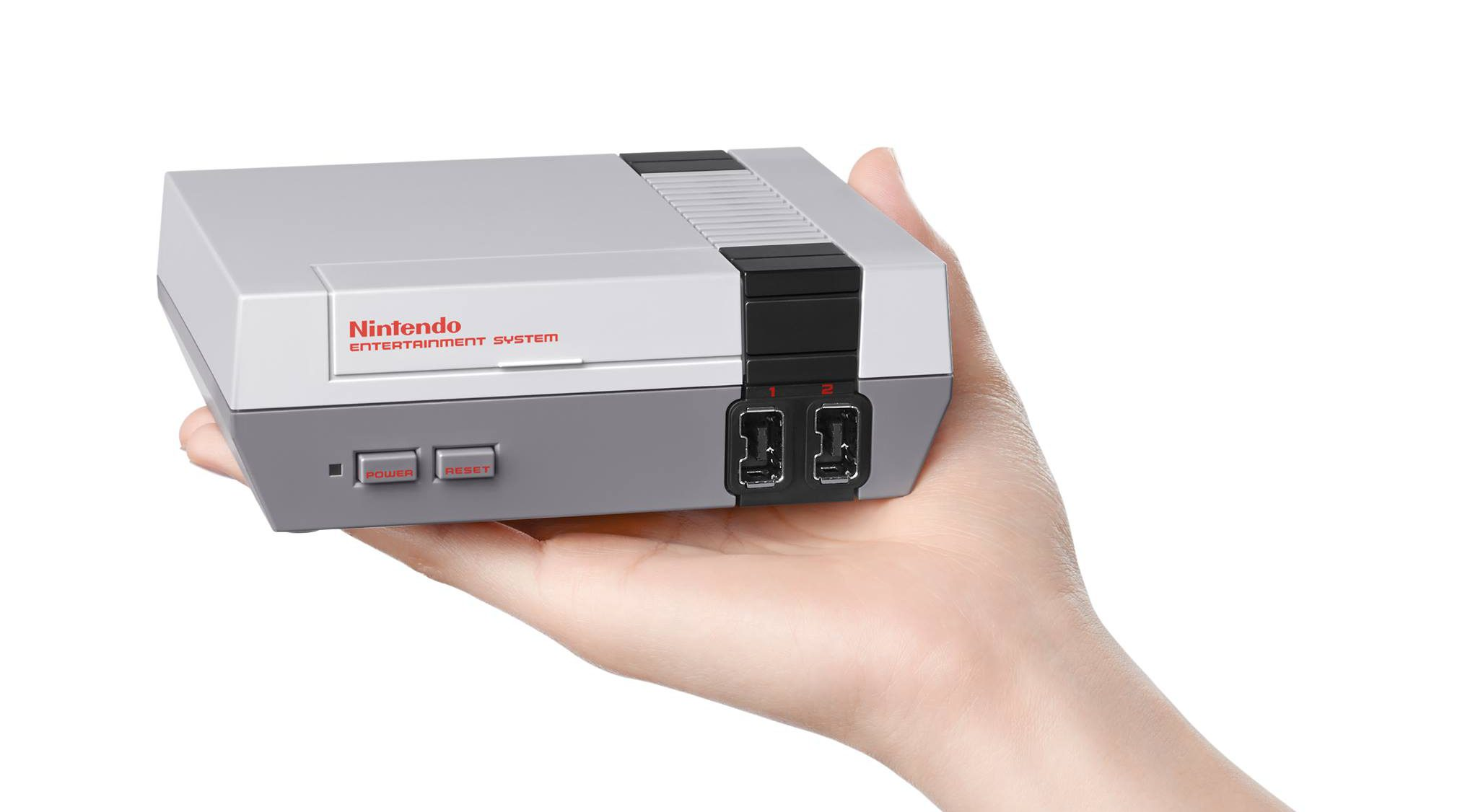 Nintendo Bringing Back NES Classic Next Year, Increasing Shipments Of Super NES Console