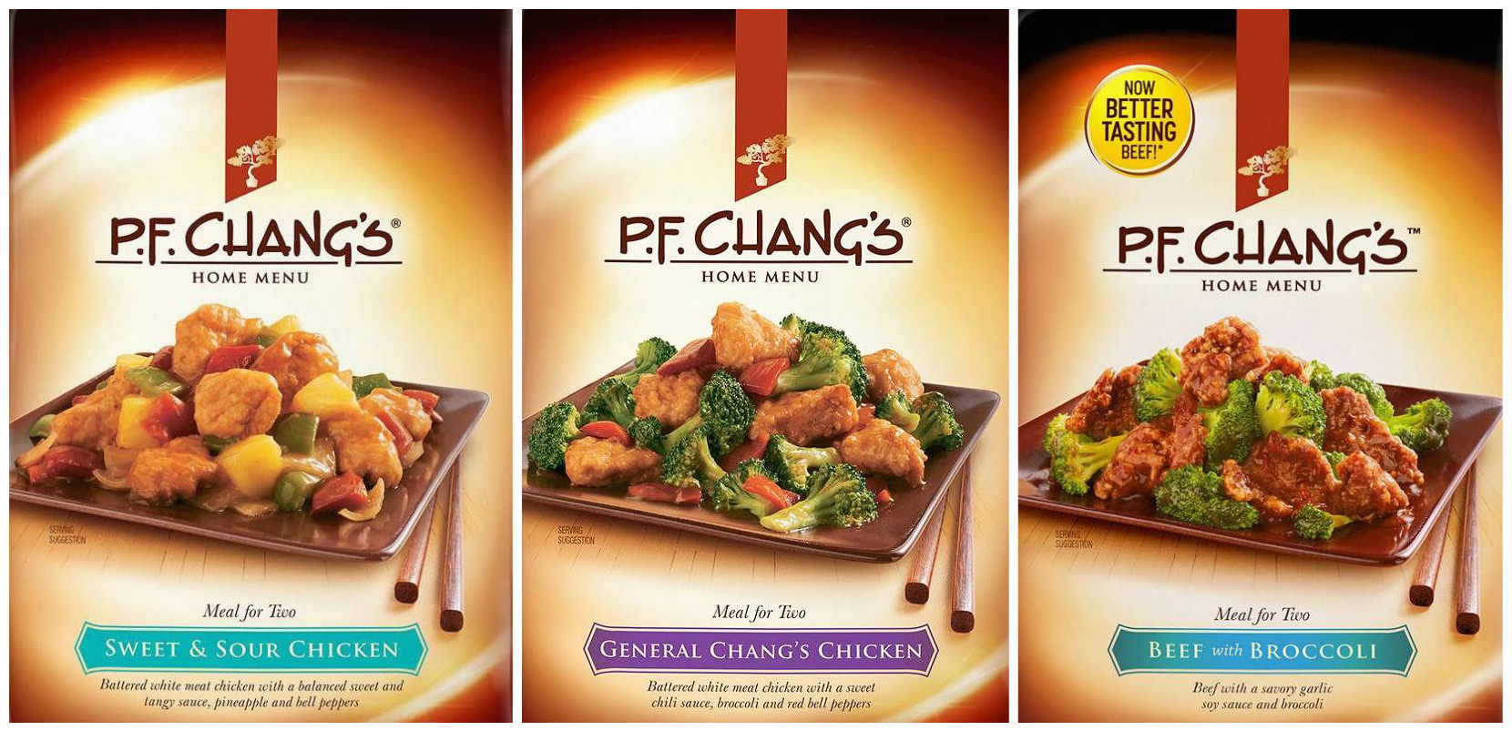 ConAgra Expands P.F. Chang's Recall To Include 6 Additional Frozen Meals