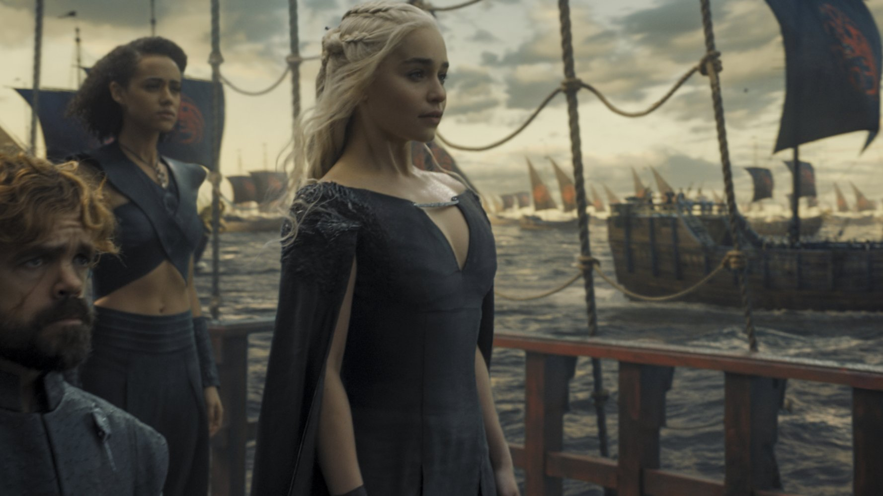 HBO Confirms Shortened, Delayed Seventh Season Of Game Of Thrones