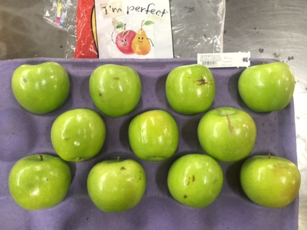 "Walmart Piloting Program To Sell ""Ugly Produce"" At A Discount"