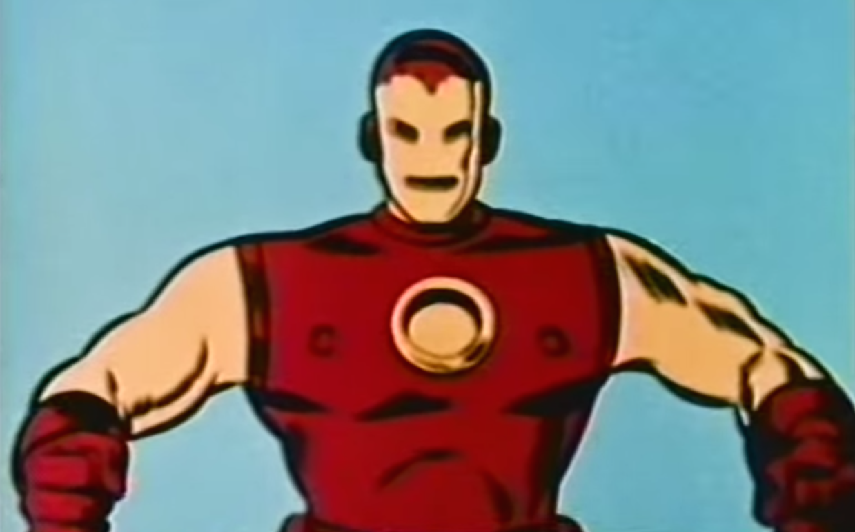 Sony, Ghostface Killah Must Face Copyright Lawsuit Over Use Of 'Iron Man' Cartoon Theme