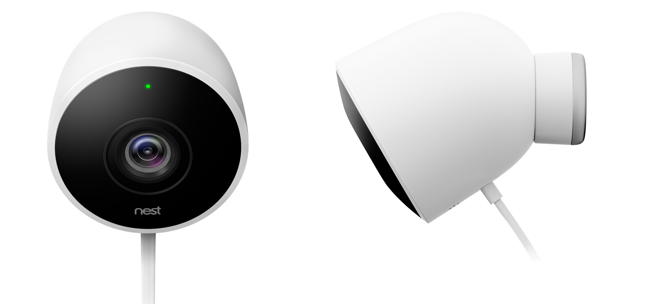 Nest Adds An Outside Security Camera To Its Lineup