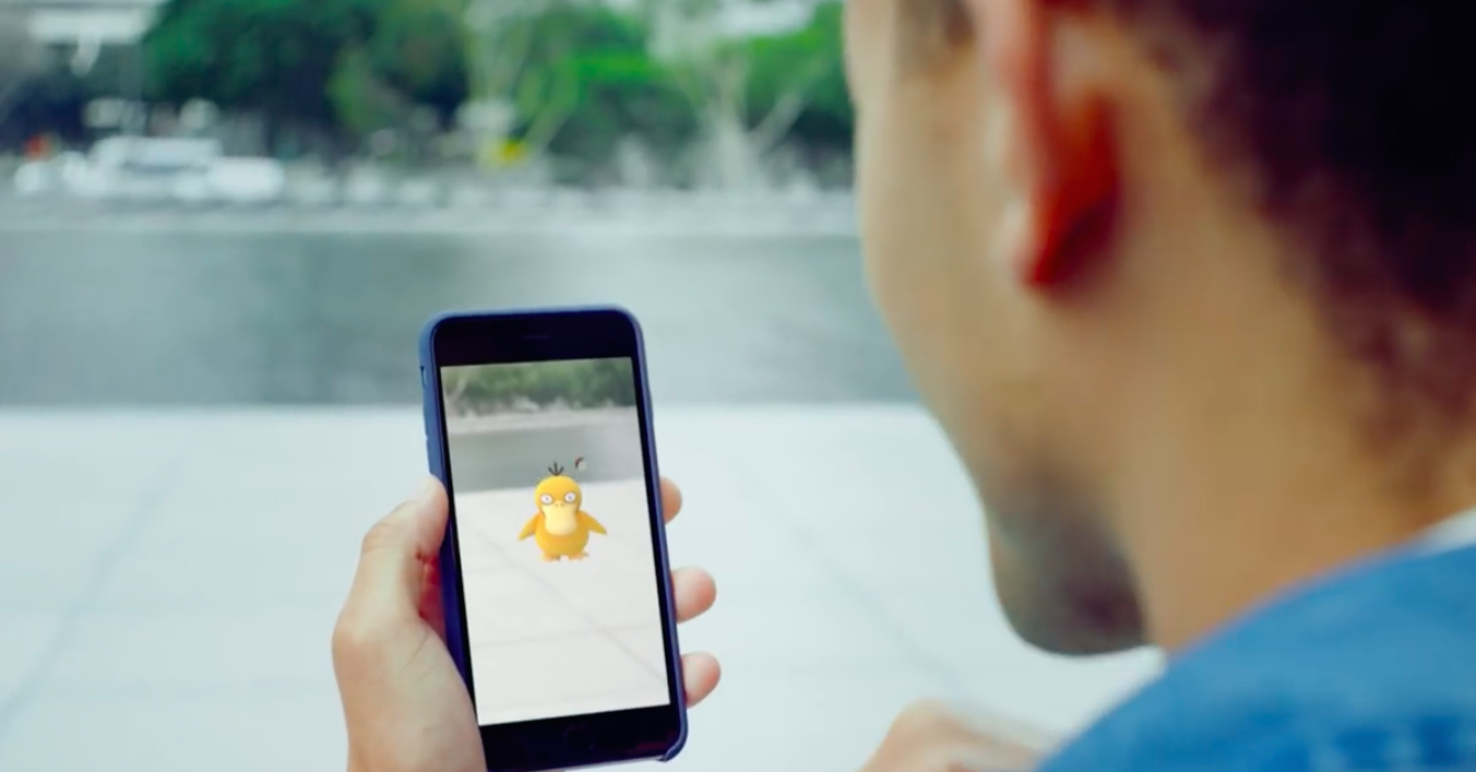 "French Mayor Seeks Ban On ""Anarchical Settlement"" Of Pokémon Go Characters"
