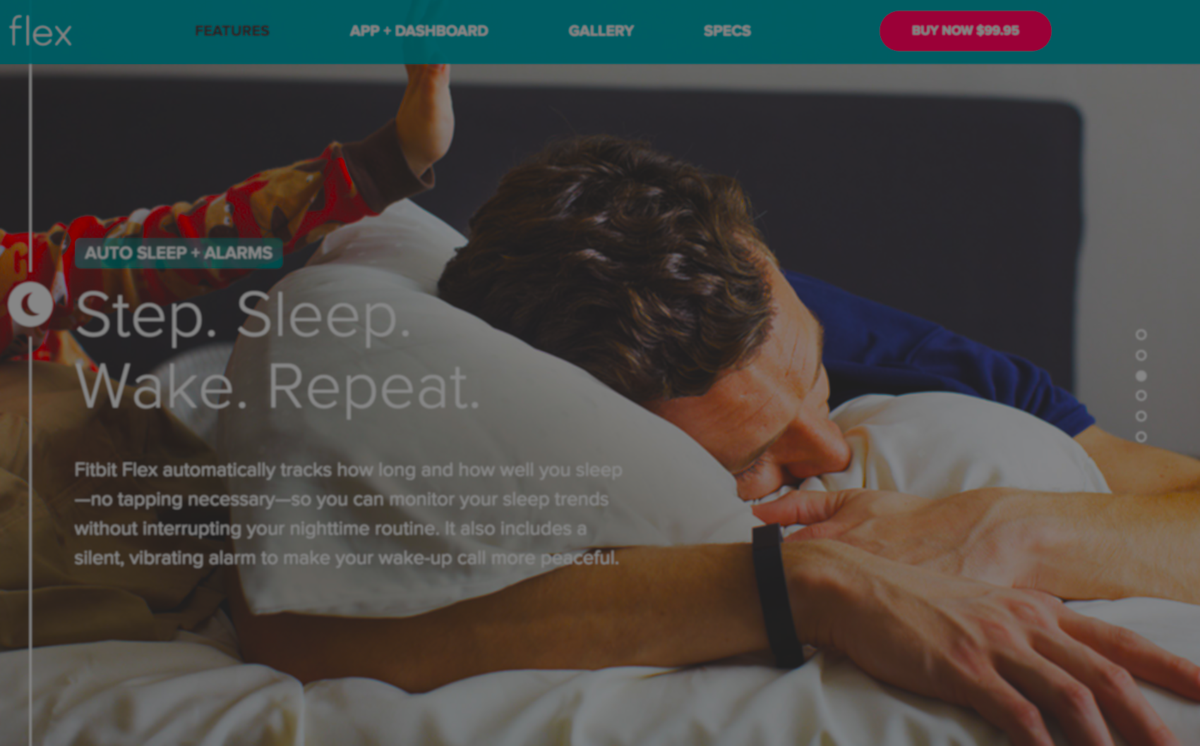 Fitbit Must Face Lawsuit Over Sleep-Tracking Claims
