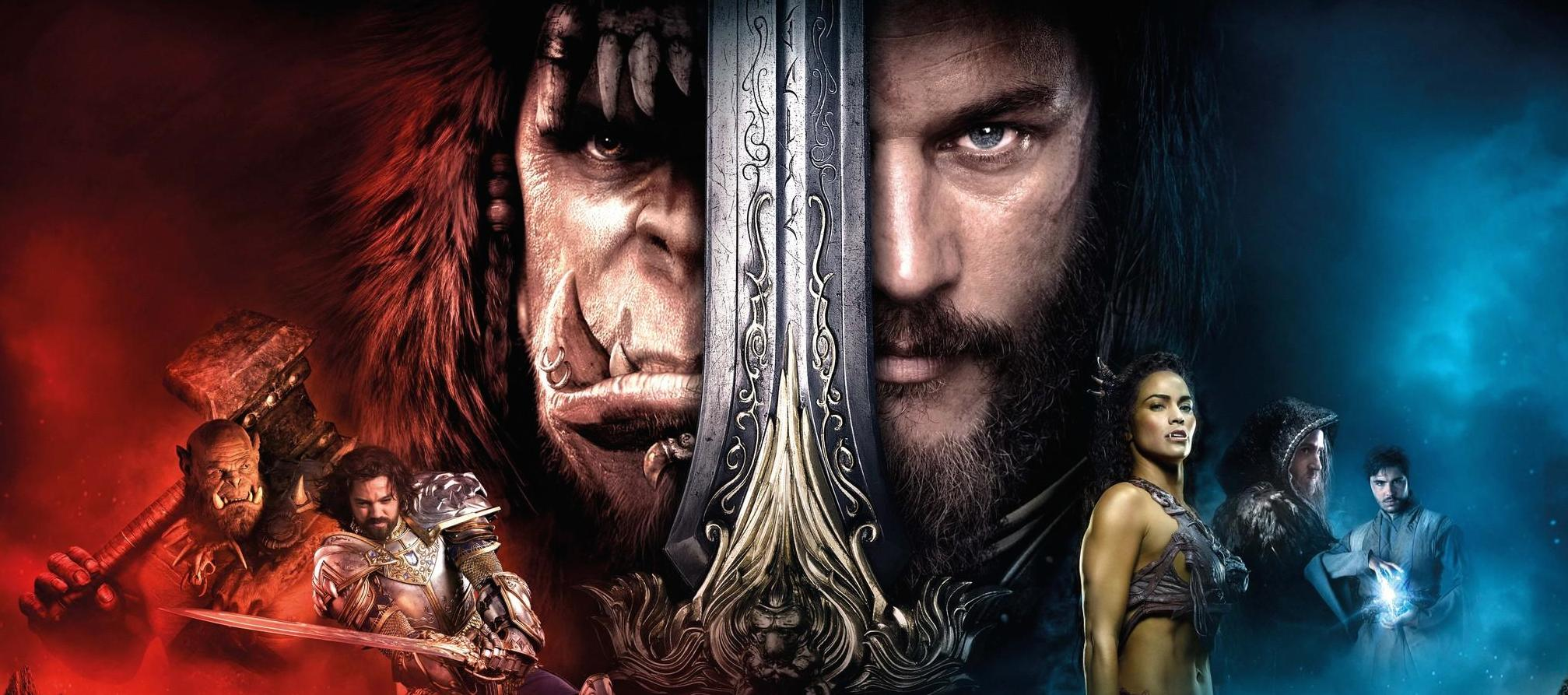 Lawsuit Claims Universal Pictures Spammed Phones With Unsolicited 'Warcraft' Texts