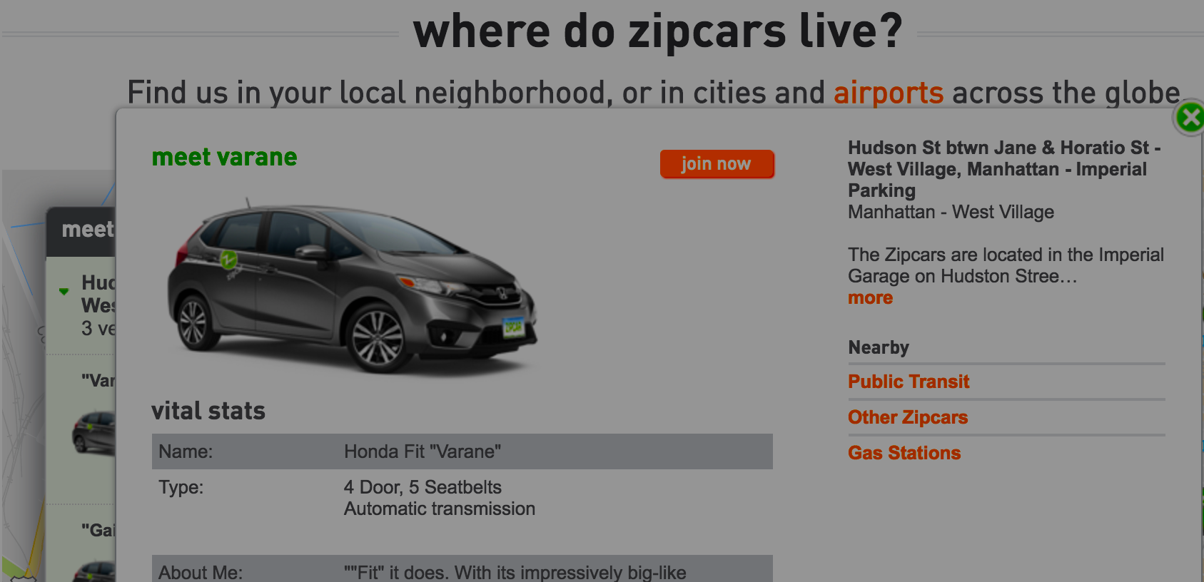 new york ag zipcar charged damage fees without giving drivers a rh consumerist com
