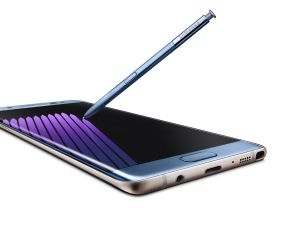 "Samsung Announces ""Product Exchange Program"" For Galaxy Note 7 — But Don't Call It A Recall"