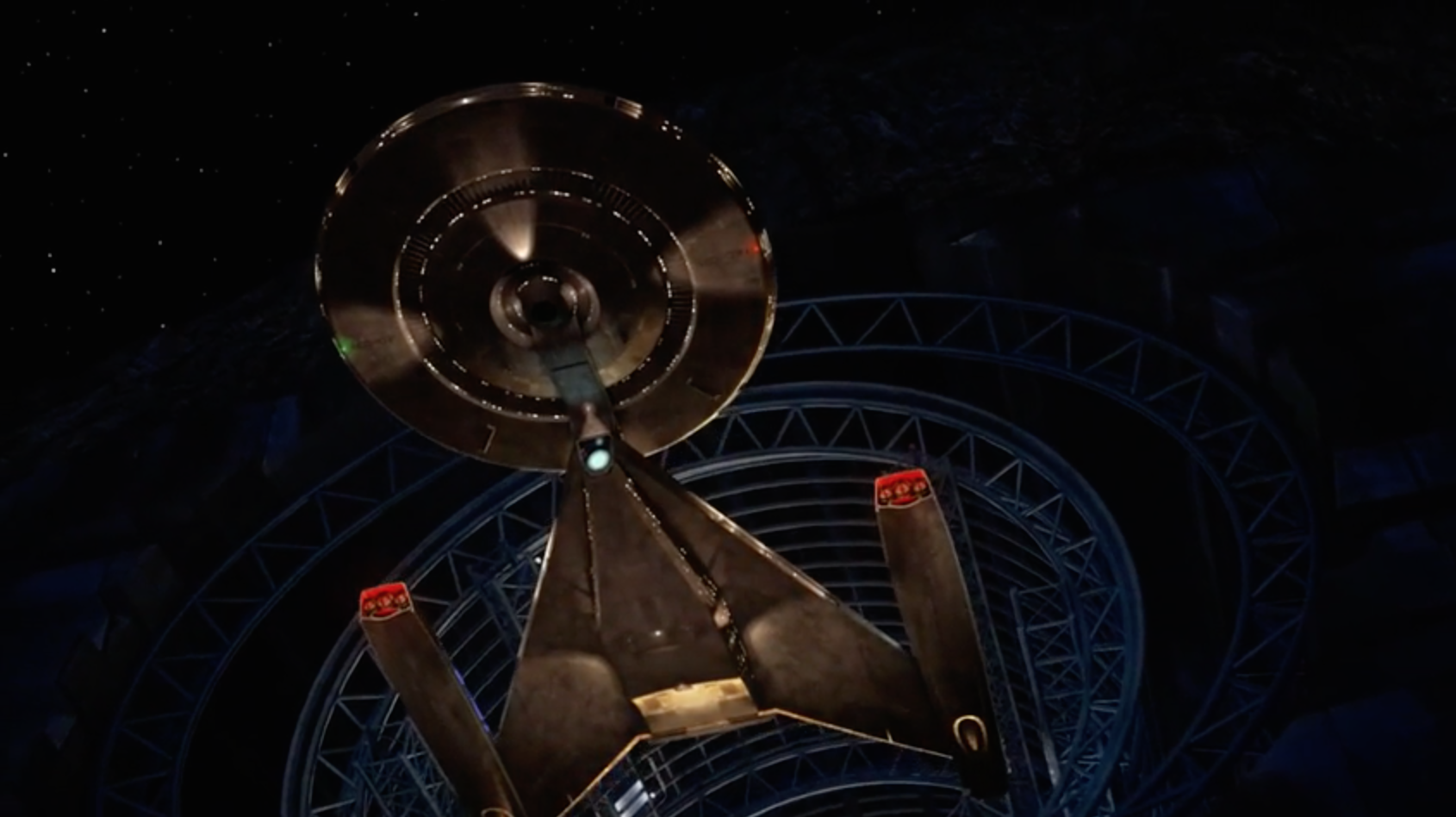 CBS Will Let You Watch New Star Trek Show Without Commercials… For $4/Month More