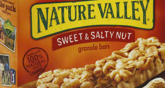 "Lawsuits Claim ""100% Natural"" Label On Nature Valley Granola Bars Is Deceptive"