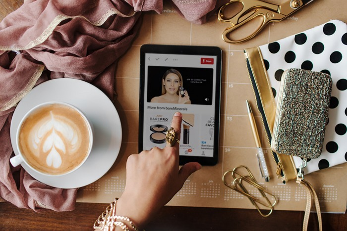 "Pinterest Will Join All The Other Social Media Platforms With New ""Promoted Video"" Ads"