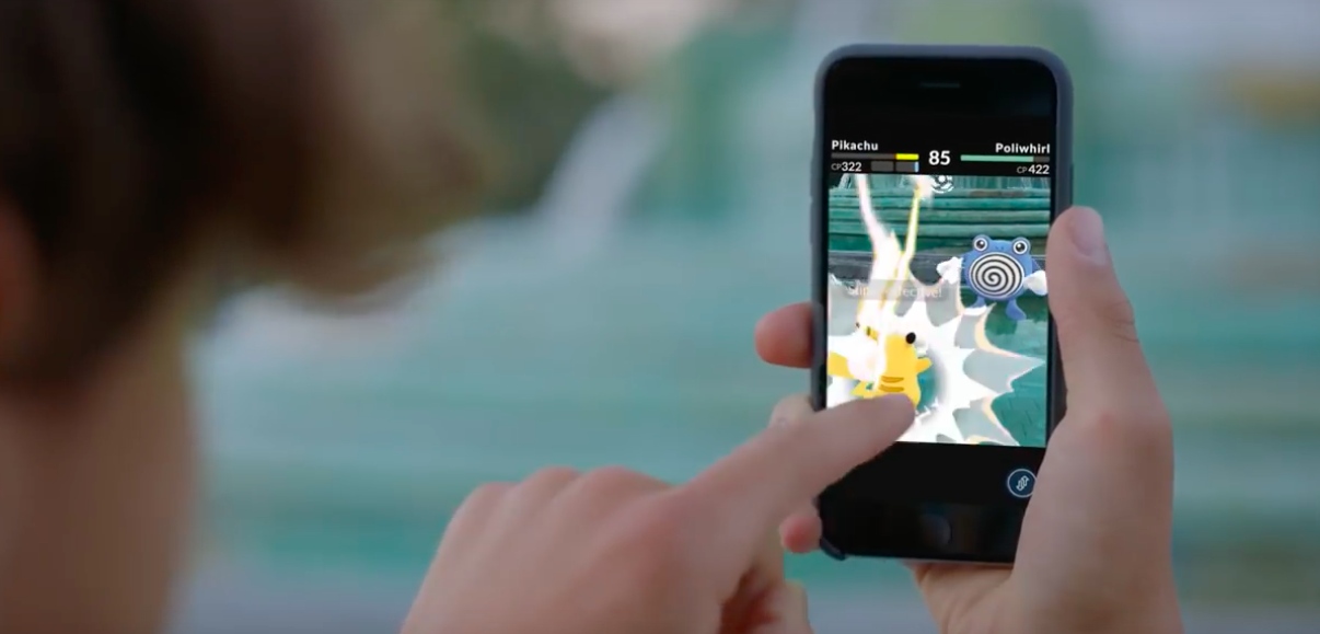 Niantic Will Now Ban Cheating Pokémon Go Players From The Game Forever