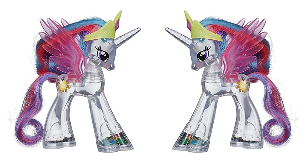 "Doll Creator Taking Hasbro To Court Over ""My Little Pony"" Designs Files Another Lawsuit"