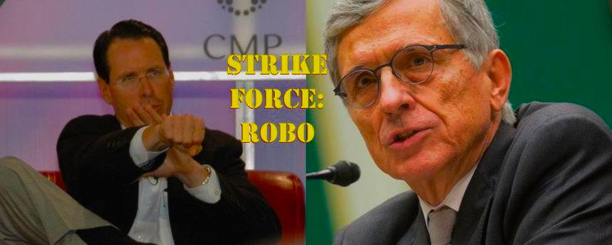 FCC's Robocall Strike Force Kicks Into Action Today