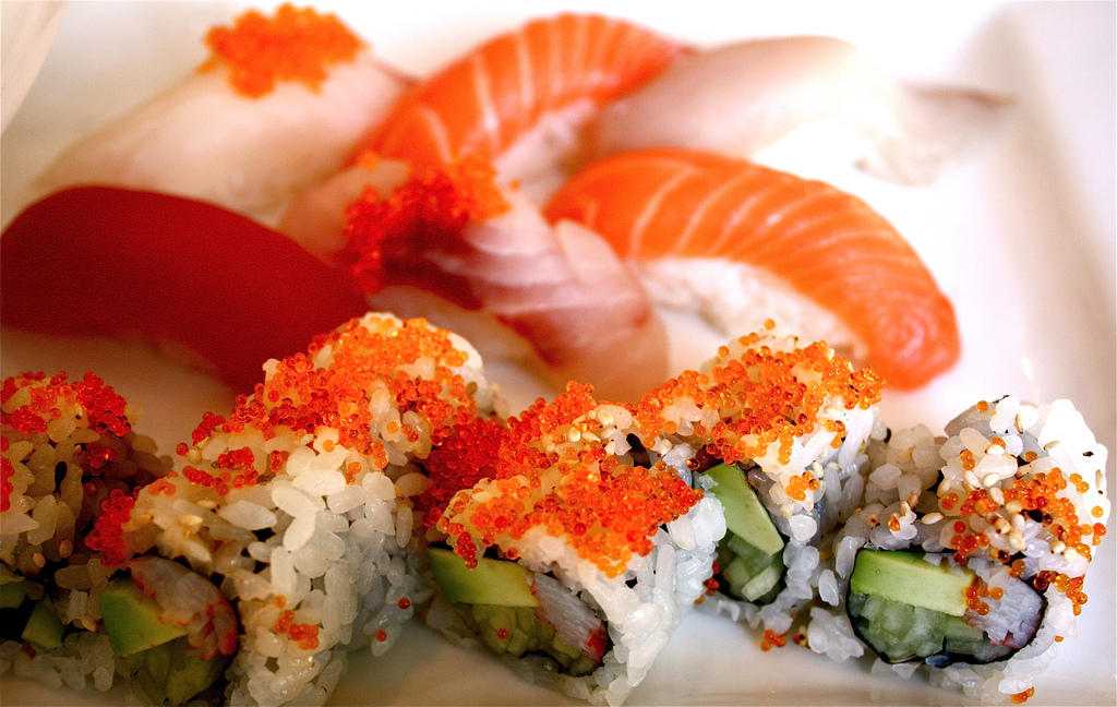 Hawaii Health Officials Order Several Sushi Joints Closed Amid Hepais A Outbreak Consumerist