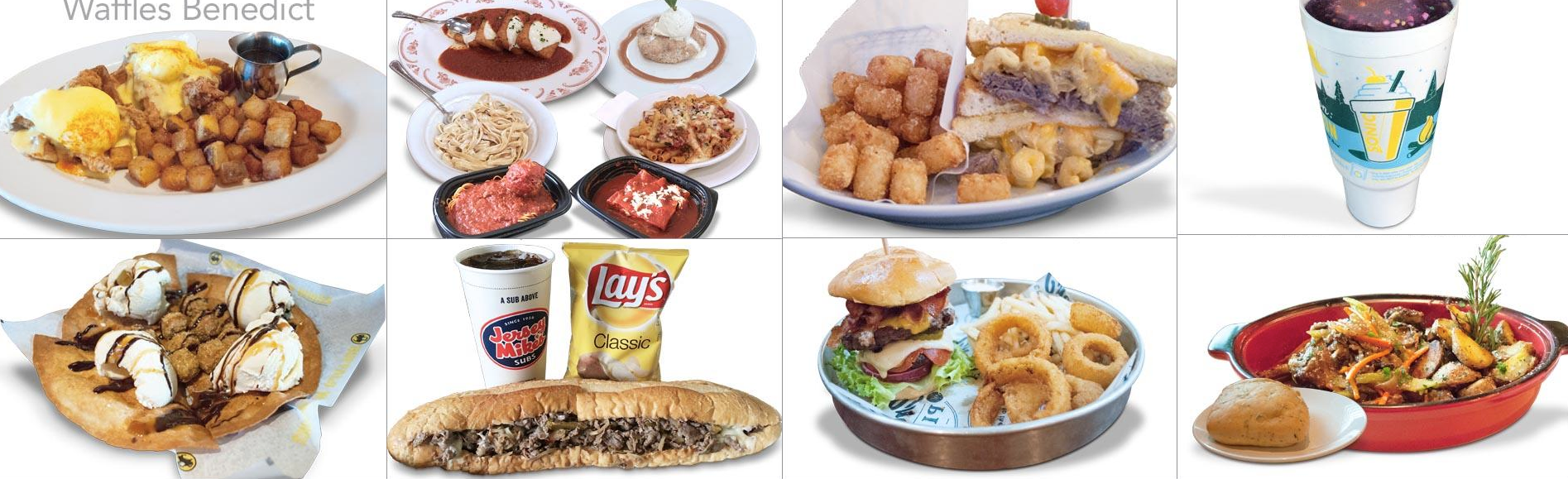 Here Are This Year's 9 Most Calorie-Filled Chain Restaurant Meals