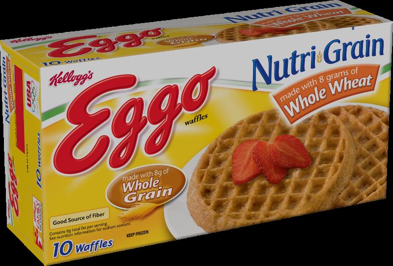 Eggo Waffles Over Possible Listeria