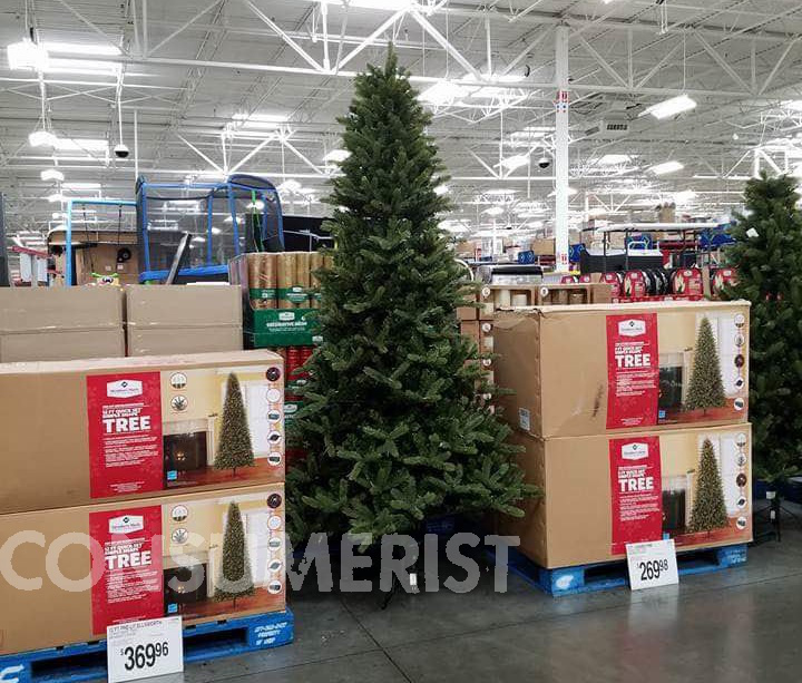 jonathan - Sams Club Christmas Decorations