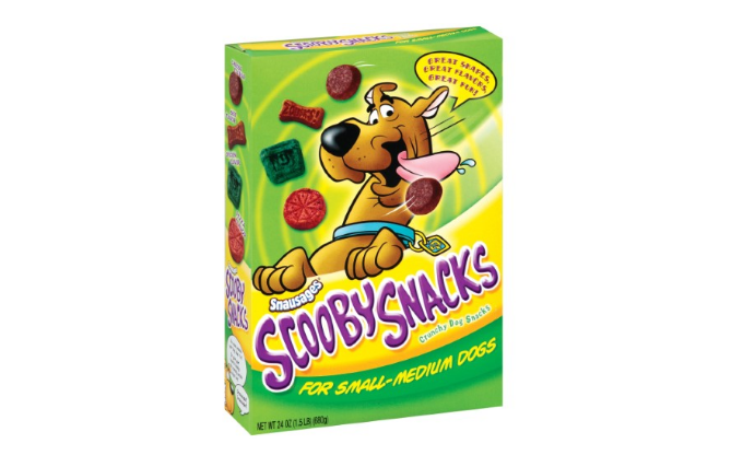 scoobysnacks