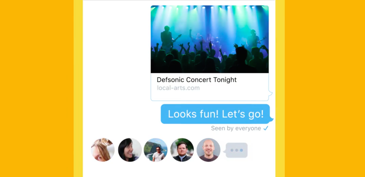 Twitter Tweaks Direct Messages To Add Read Receipts, Typing Indicators